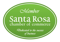 Santa Rosa Chamber of Commerce Logo