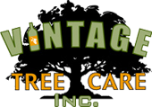 Vintage Tree Care Inc. Logo